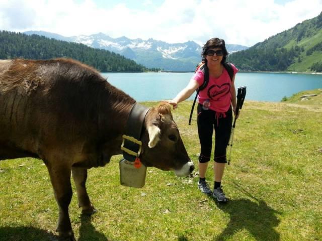 Lago Ritom, Svajcarska