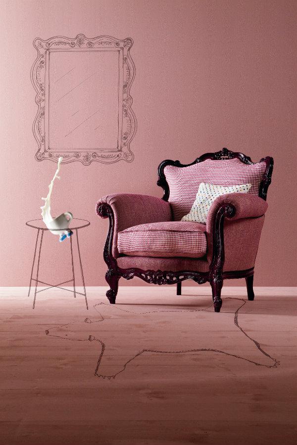Alice armchair 5