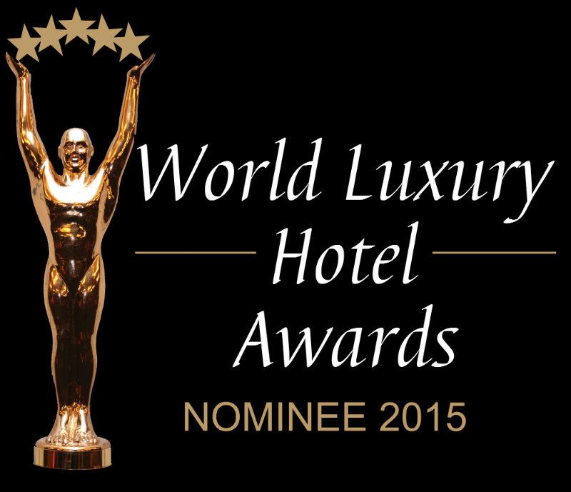 2015 WLHA Nominee Logo