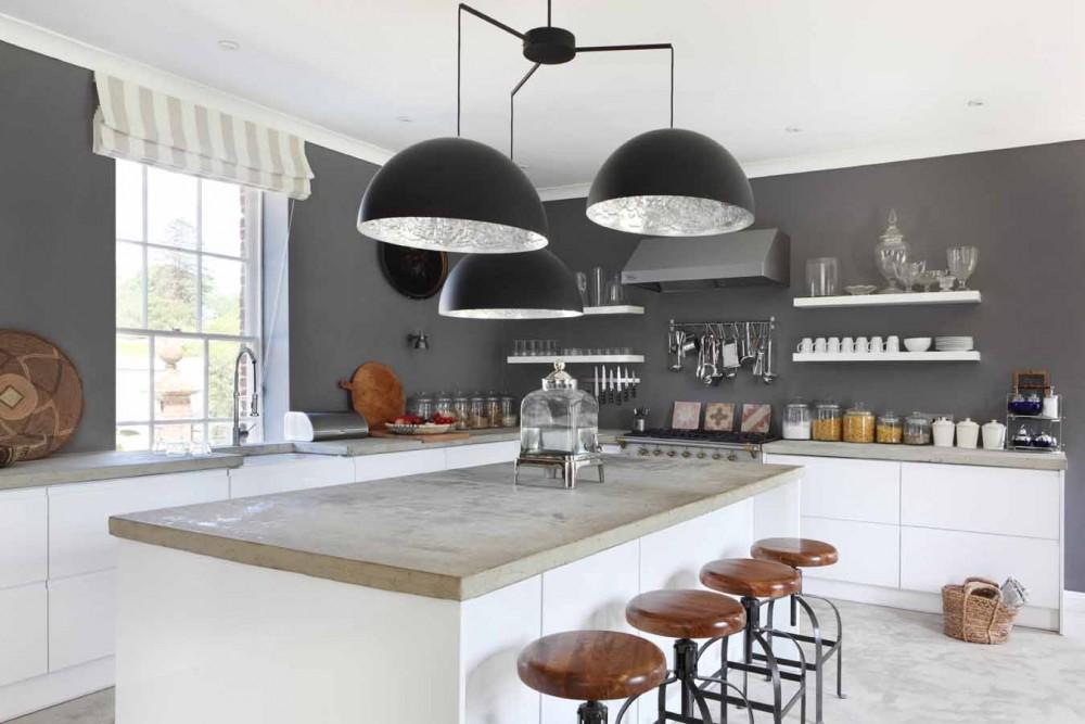 Dorset Kitchen Wide