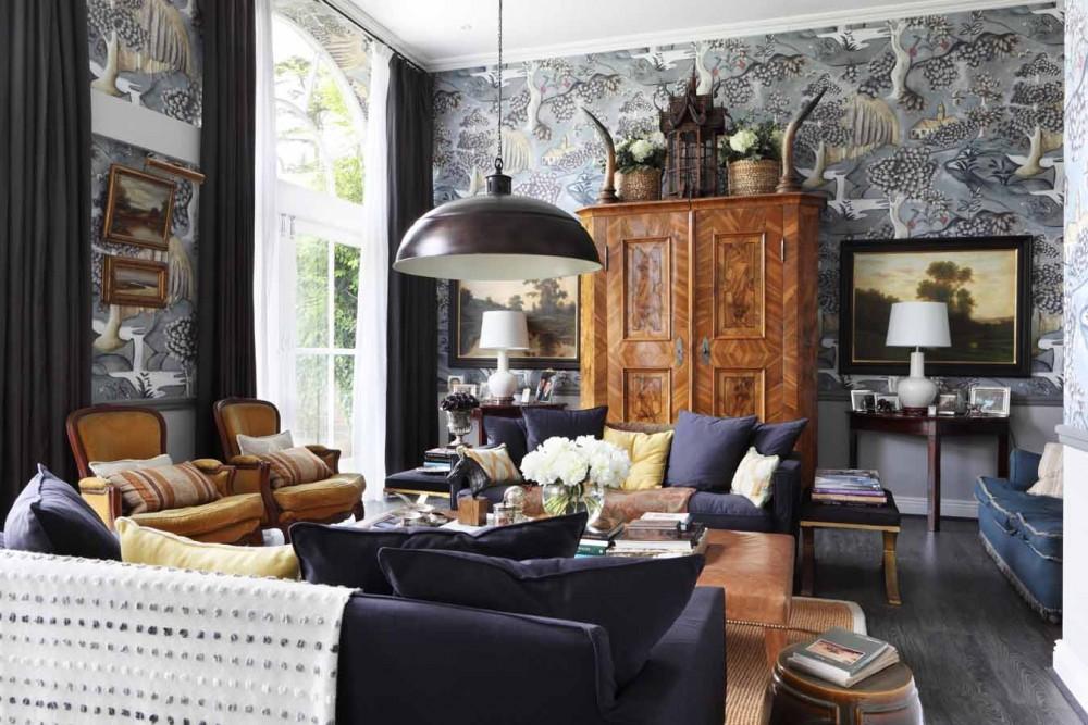 Dorset Living Room
