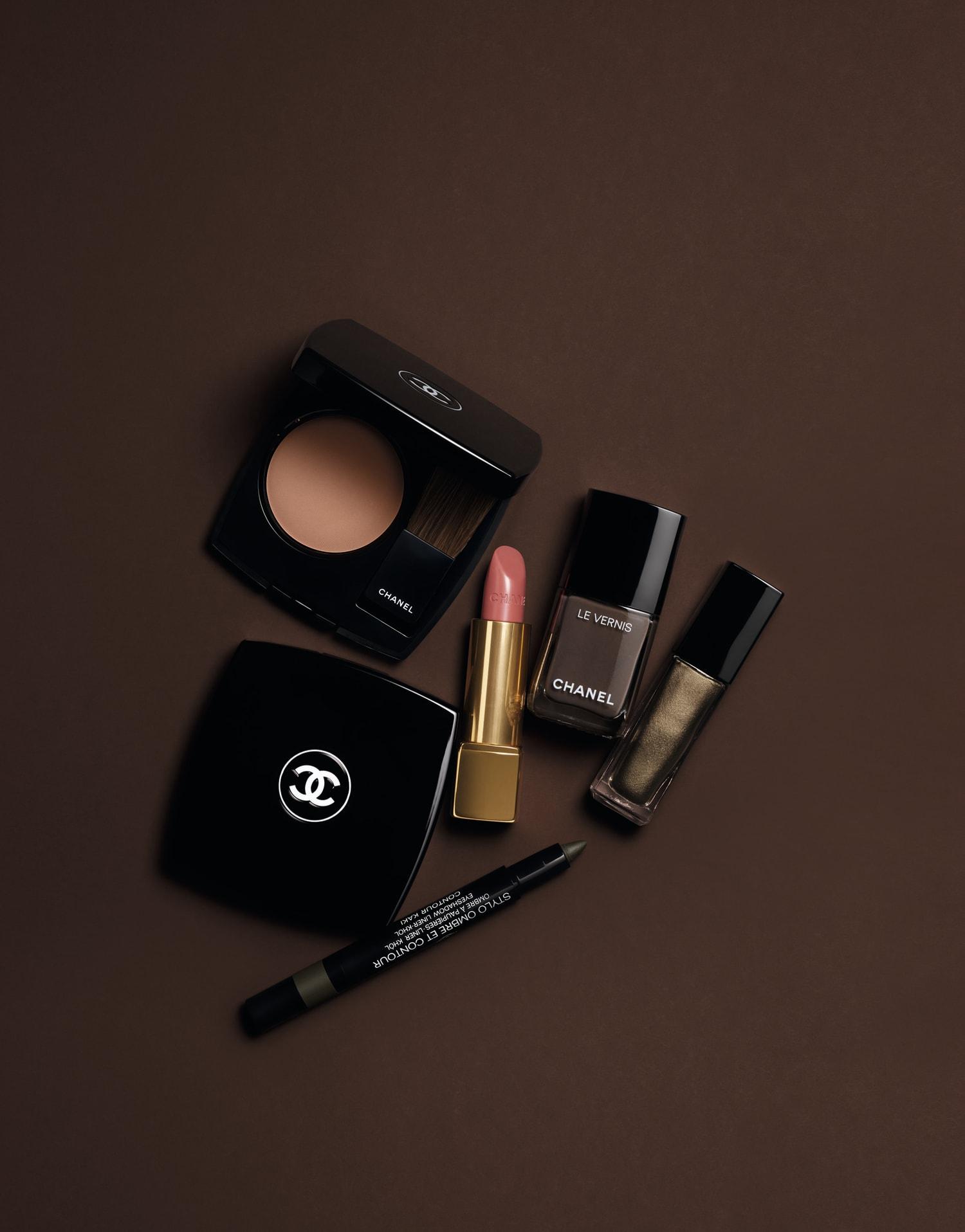 chanel makeup kolekcija jesenzima 2021 cena dinara